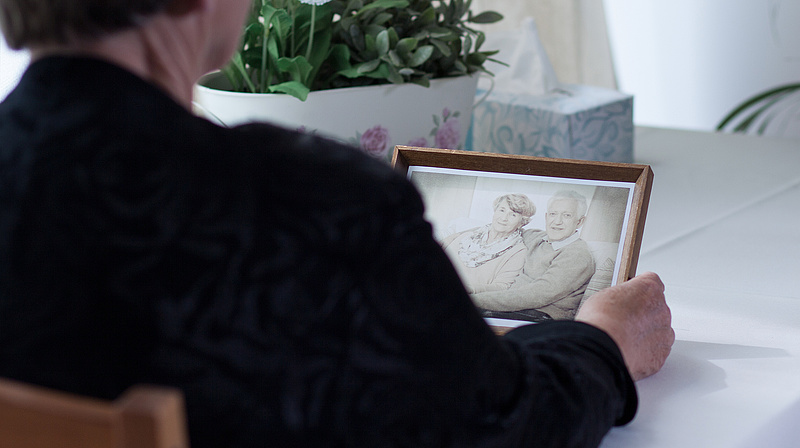 Özvegyi nyugdíj: nem biztos, hogy elég, ha betöltötte a korhatárt