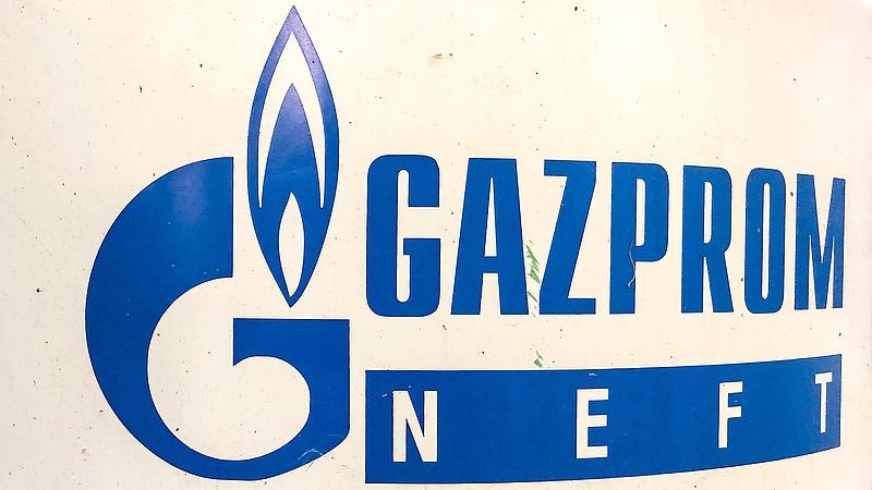 Termelésbővüléssel számolt a Gazprom