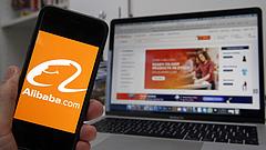 A kínai hatóságok szigora nem törte meg az Alibabát