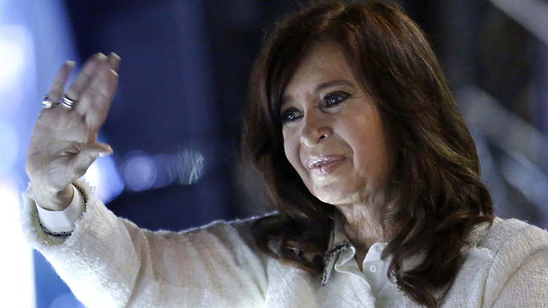 Újra az IMF-re osztják a gonosz szerepét az argentin szappanoperában
