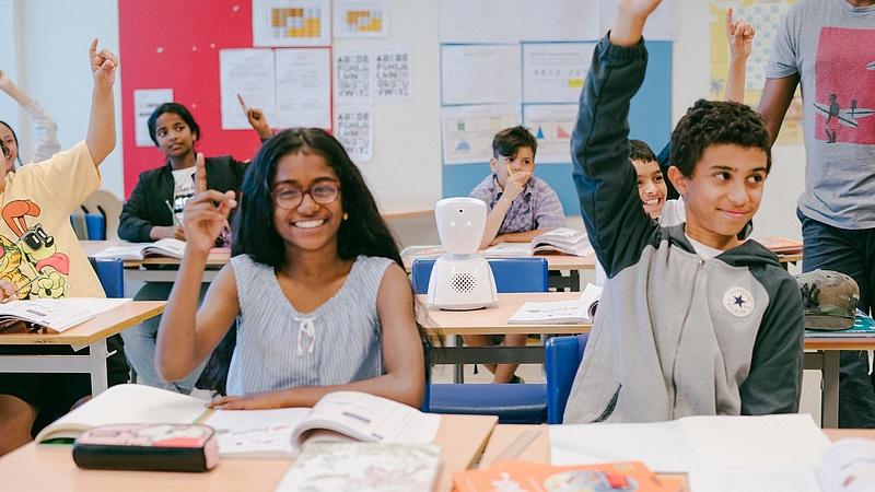 Nagyot változhat az élet az iskolákban
