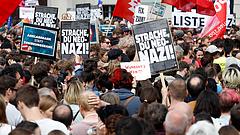 Egy nap alatt megbukott az osztrák kormány