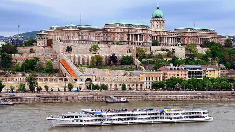Budai vár: újabb egymilliárdot költene el a Várkapitányság