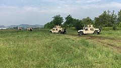 Újabb katonákat küld a kormány Koszovóba, Afganisztánba és Libanonba