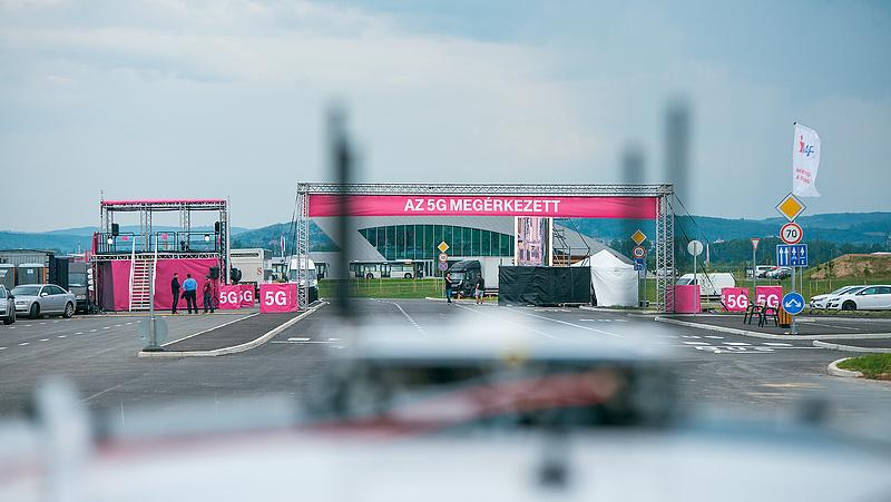 A Magyar Telekom részvényeket vásárolt vissza