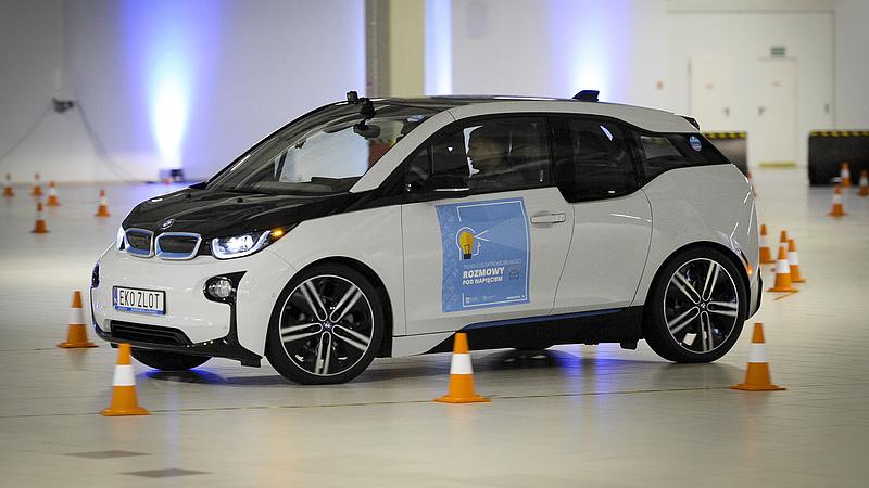 A BMW örül a kormányzati támogatásnak