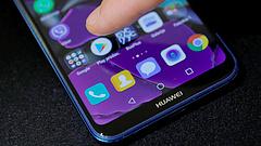 Gyorsan nő a Huawei az amerikai szankciók ellenére is