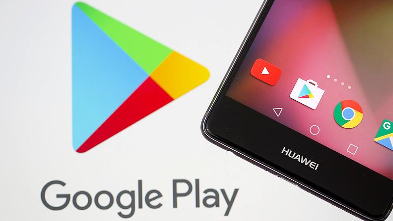 Tisztázta a Huawei, marad-e az Android a mobilokban