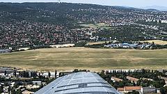 Hamarosan indulhat a pilótaképzés a Balaton mellett