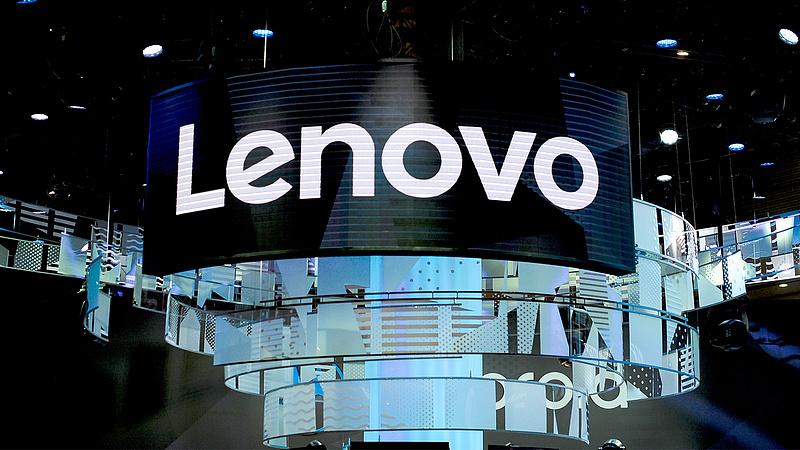 Jó negyedévet zárt a Lenovo