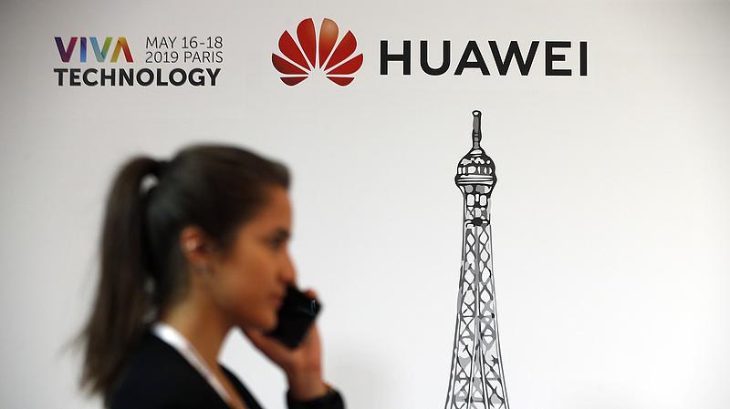 Hidegzuhany: az új Huawei csúcstelefon Google-térkép és -áruház nélkül érkezhet