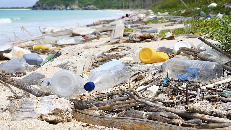 A műanyagok ideje lejárt - íme öt tipp a függőség csökkentéséhez