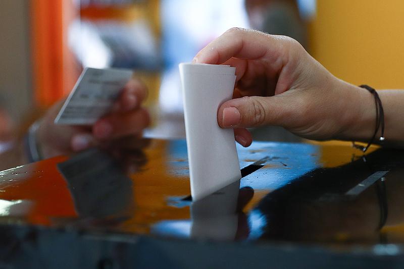 Exit poll: fölényes jobboldali győzelem a görög választásokon