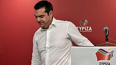 Előrehozott választásba torkollt az EP-s voksolás a görögöknél