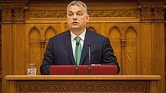 Mennyi adót fizetett Orbán Viktor? És Rogán Antal?