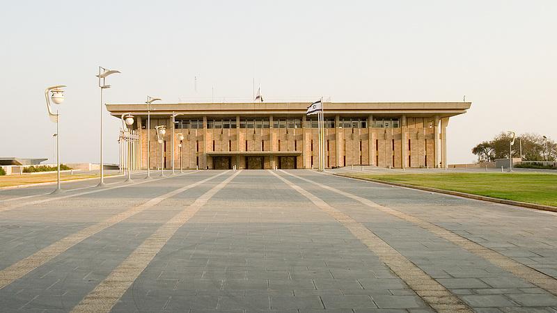 Feloszlathatják az izraeli parlamentet