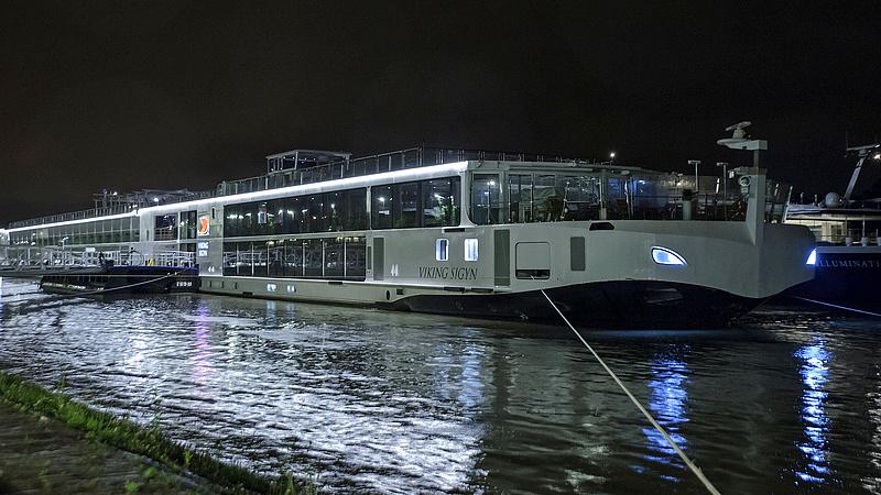 Hajókatasztrófa: Svájcban is perre mehetnek a Viking ellen