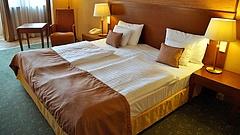 Nagyot nőtt a szállodák árbevétele
