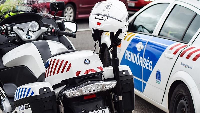 Zsaruöröm: kiszivárgott, mekkora jutalmat kapnak a rendőrök év végén