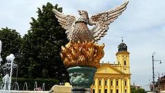 A kormány Debrecent tenné Kelet-Magyarország központjává
