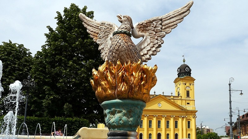 Városi tőkealapot indít az MFB csoport Debrecenben