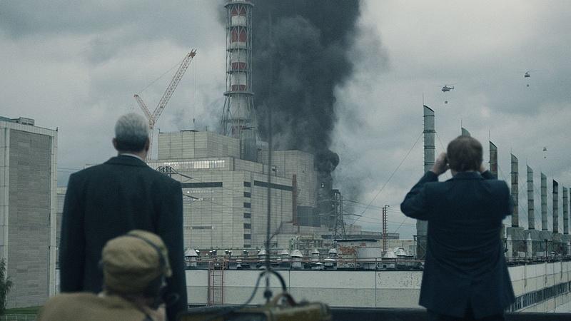 A csernobili katasztrófaturizmus is a nyitást várja