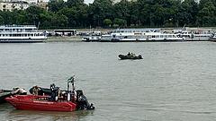 Hableány-baleset: a második hajó kapitányát is felügyelet alá vonták
