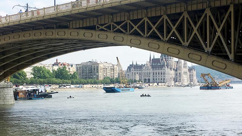 Hableány-katasztrófa: hajózásra alkalmatlan lehetett a magyar hajó