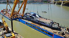Hajókatasztrófa: még sok a homályos pont