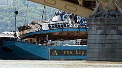 Hableány-katasztrófa: azonosították az újabb áldozatot