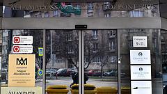 Államadósság: a koronavírus miatt át kellett írni a finanszírozási tervet