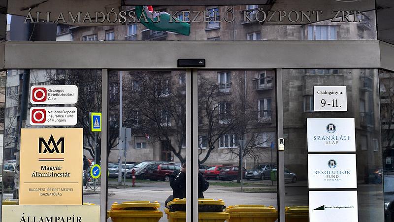 Hiába kért ma hitelt a magyar állam a befektetőktől