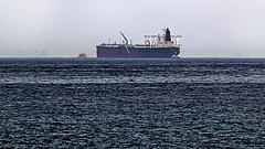 Óriási katasztrófa fenyeget egy tankerhajó miatt
