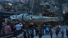 Már lejöttek a filmek a vászonról: ilyen az új Star Wars csoda