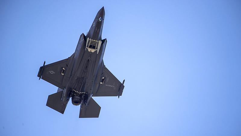 Az USA 6,5 milliárd dollárért adhat el harci repülőt a lengyeleknek