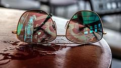 Gyerek és felnőtt napszemüvegeket vizsgált az ITM - két szemüveget levetettek a polcokról