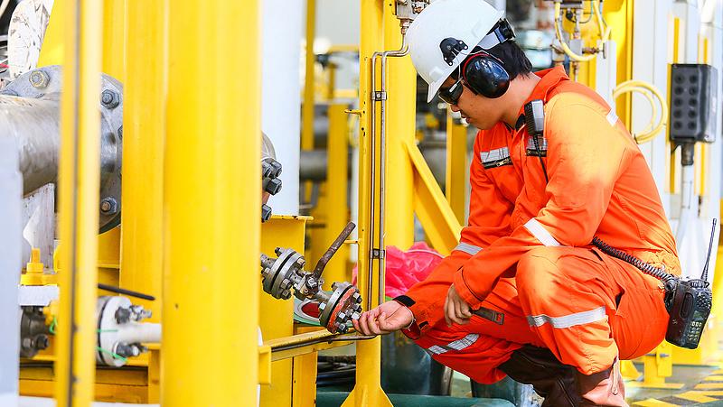 Markáns gázáremelkedés rengeti meg a piacokat