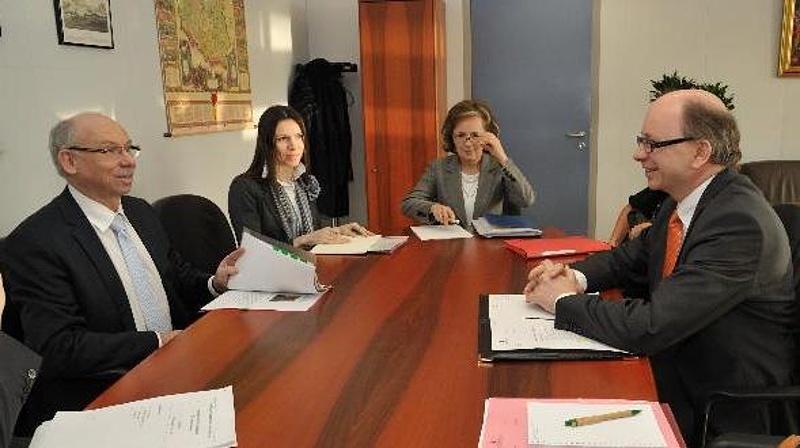 Kémelhárítótól jön az új svéd nagykövet