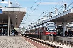 Majdnem egymásba rohant két vonat Pécelnél