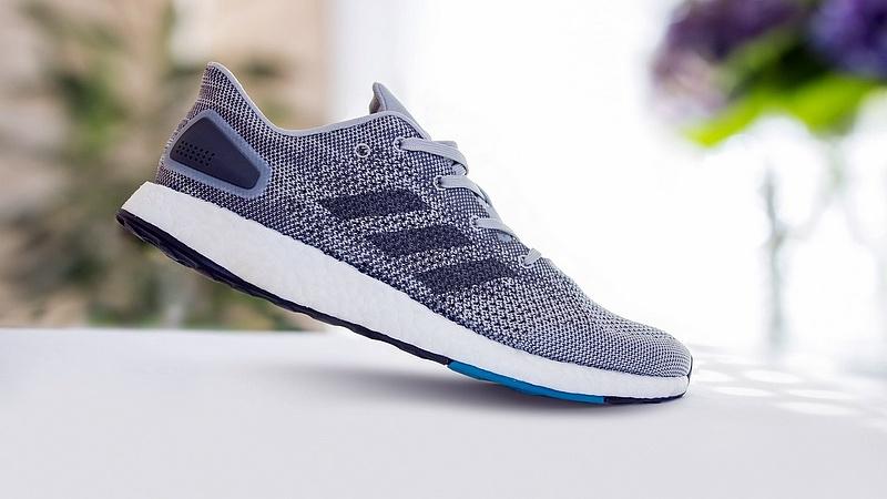A vártnál jobb negyedévet zárt az Adidas
