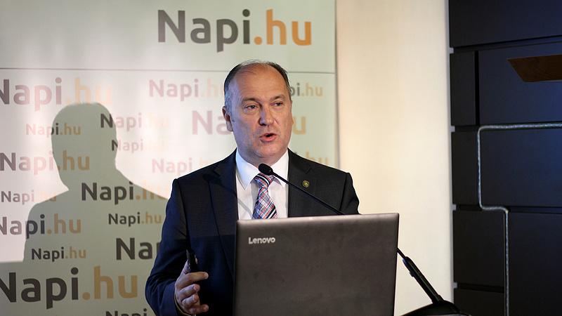 A tranzakciós illeték eltörlését javasolja az MNB a Pénzügyminisztériumnak