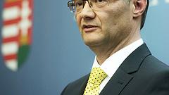 Máris bevitt egy gyomrost az EU az energiahivatal új elnökének