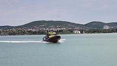 Baj van a Balaton vízminőségével - lépni kell