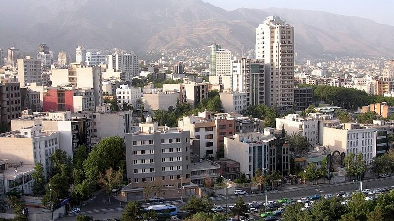 Szankciók jöhetnek Irán ellen, kivégeztek egy kémet