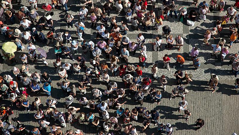 Mi lesz a népességrobbanással - és a bevándorlással?