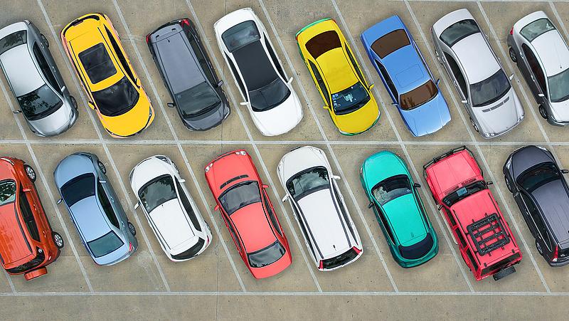 Több autót vettek az amerikaiak