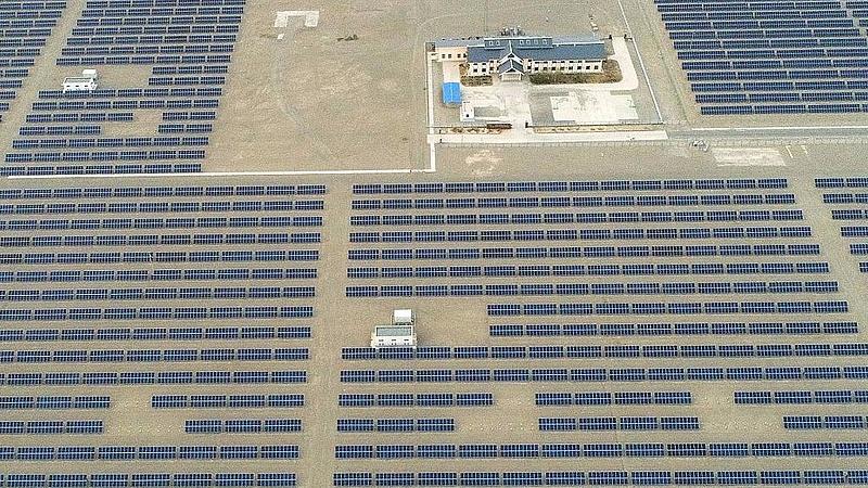 Változás a magyar napenergia-piacon - ez is Kínának hoz hasznot?