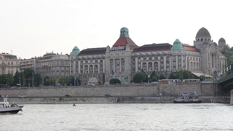 Megvette volna a Gellért fürdőt a milliárdos, de Budapest nem adta
