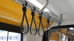 Koronavírus: többet takarítanak a buszokon