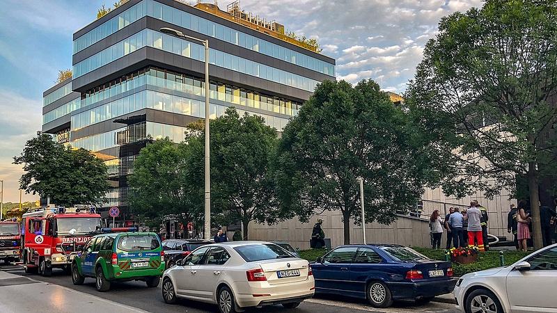 Gondatlanság miatt halt meg egy gyerek a MOM Sportközpontnál